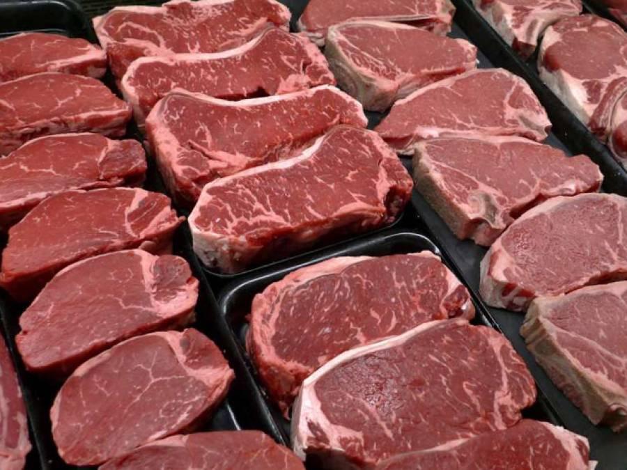 دنیا میں لگزمبرگ کے عوام سب سے زیادہ گوشت کھاتے ہیں: سروے