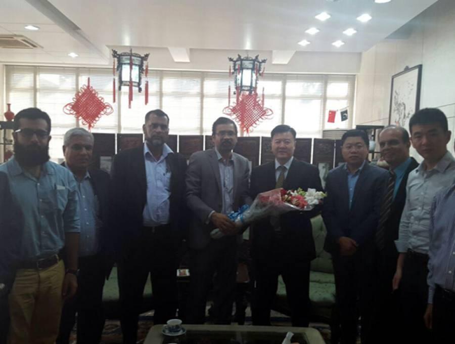 چین نے اپنے دروازے پاکستانیوں پر کھول دئیے، بڑا اعلان کر دیا