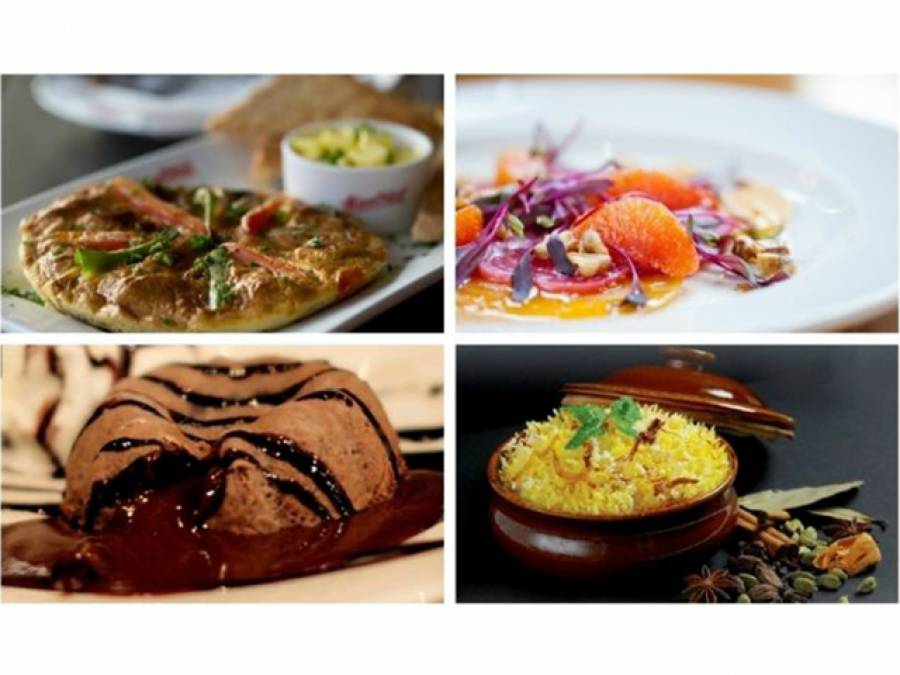 کھانے کے شوقین پاکستانیوں کو آسٹریلین ذائقہ سے ہم آہنگ کرنے کیلئے فوڈ فیسٹیول کا انعقاد