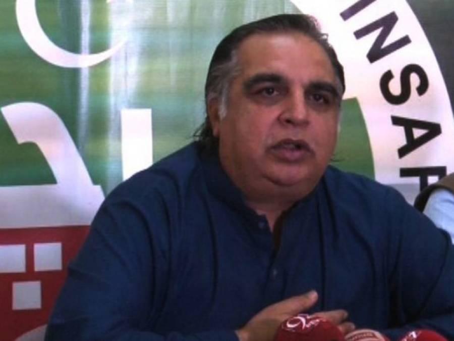 عمران خان اور بلاول ایک ہی کنٹینز پر اکٹھے نہیں ہو سکتے: عمران اسماعیل