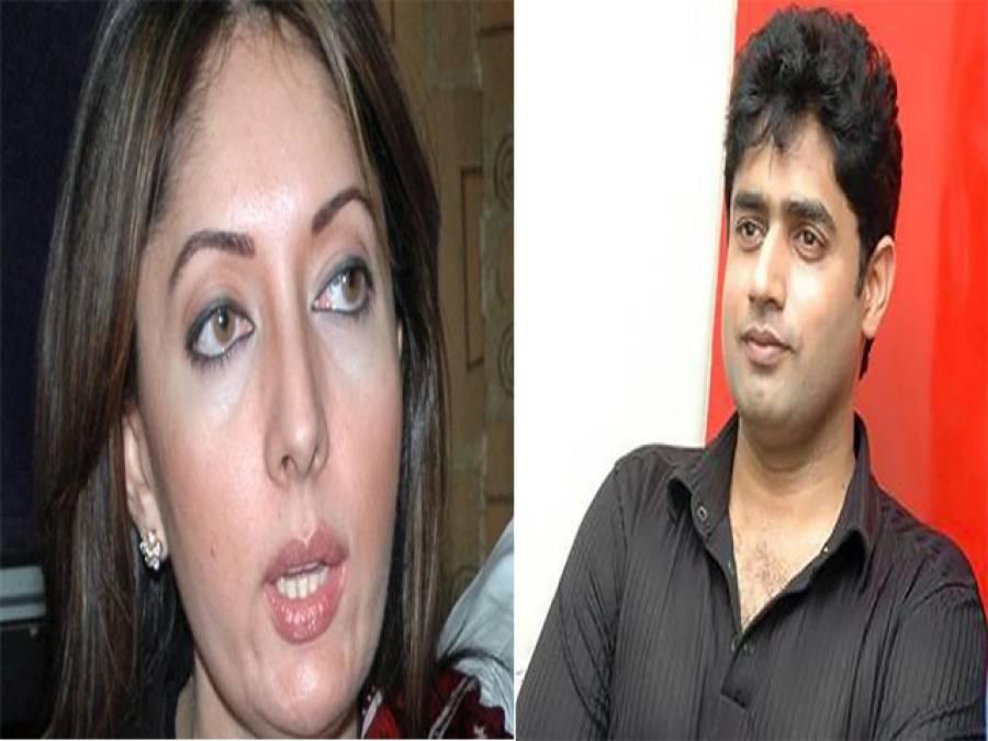 سپریم کورٹ کی کارروائی سے حکومت پریشان، ابرارالحق، عمران خان اپنی کسی بات پر قائم نہیں رہتے: شرمیلا فاروقی