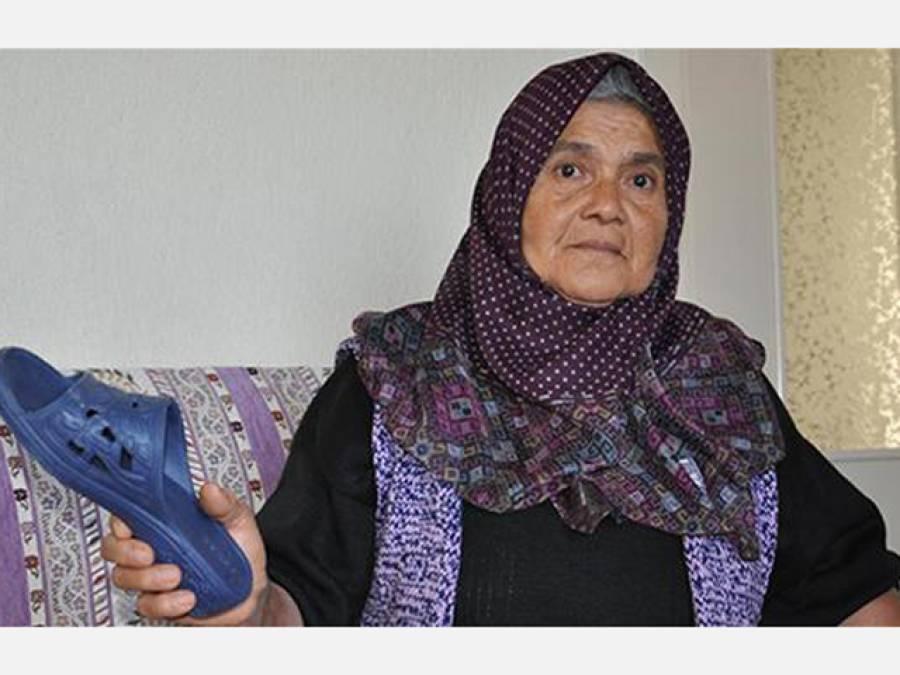 وہ کام جو پاکستانی مائیں اپنے بچوں کے ساتھ روز کرتی ہیں، اس تُرک ماں نے کیا تو معاملہ عدلت تک جاپہنچا، 5 برس کیلئے جیل جانے کا خطرہ
