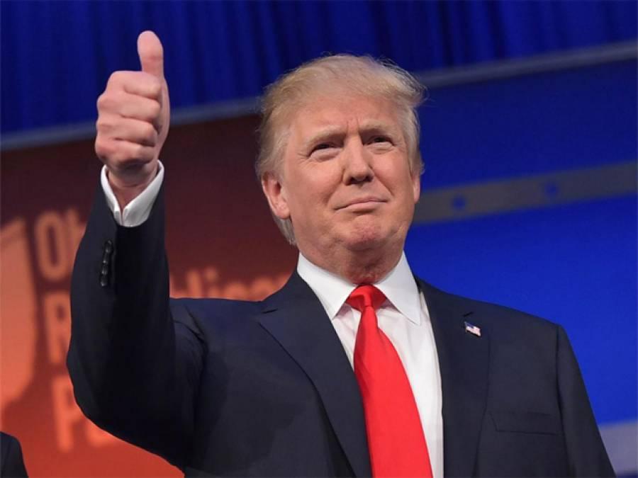 امریکی الیکشن،تمام اندازے اور سروے غلط ثابت، امریکی عوام نے ڈونلڈ ٹرمپ کو صدر چن لیا