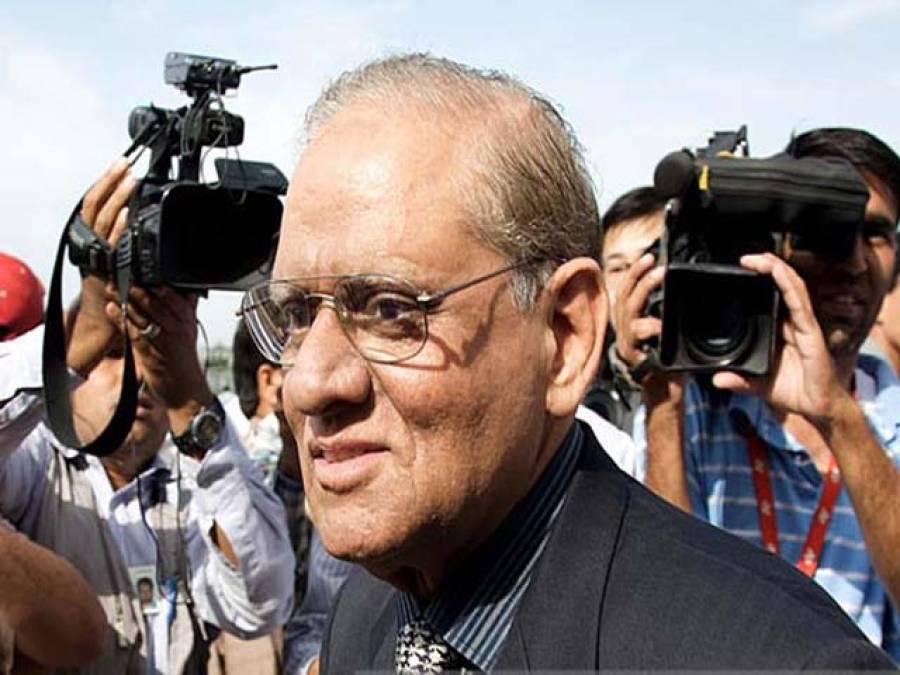 جسٹس ریٹائرڈ سعید الزماں صدیقی آج گورنر سندھ کے عہدے کا حلف اٹھائیں گے