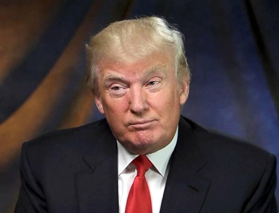 صدر منتخب ہوتے ہی ڈونلڈ ٹرمپ نے ایسا کام کر دیا کہ سب کو حیران کر دیا، مسلمانوں کے حق میں بڑا قدم اٹھا لیا