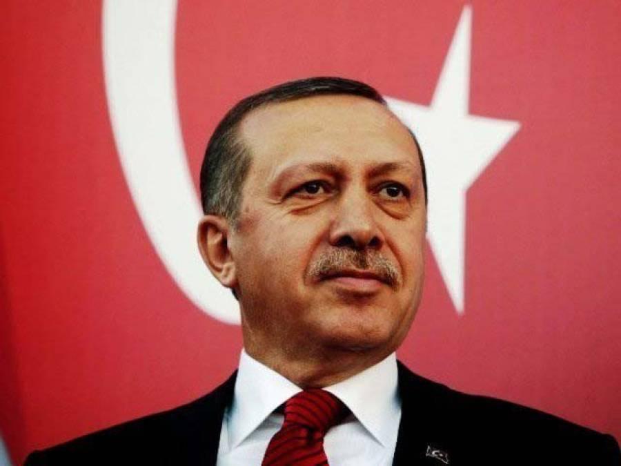 امریکی انتخابات: ترک صدر کو بھی ووٹ پڑا