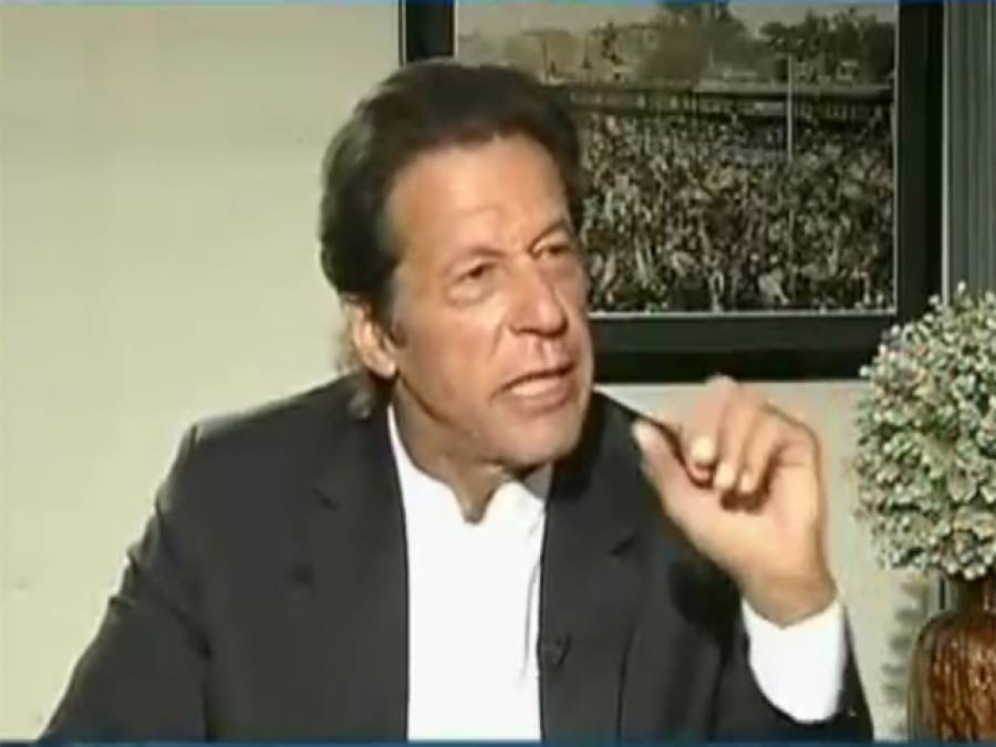 ریحام خان کے حالیہ انکشافات پر بالآخر عمران خان بھی بول پڑے