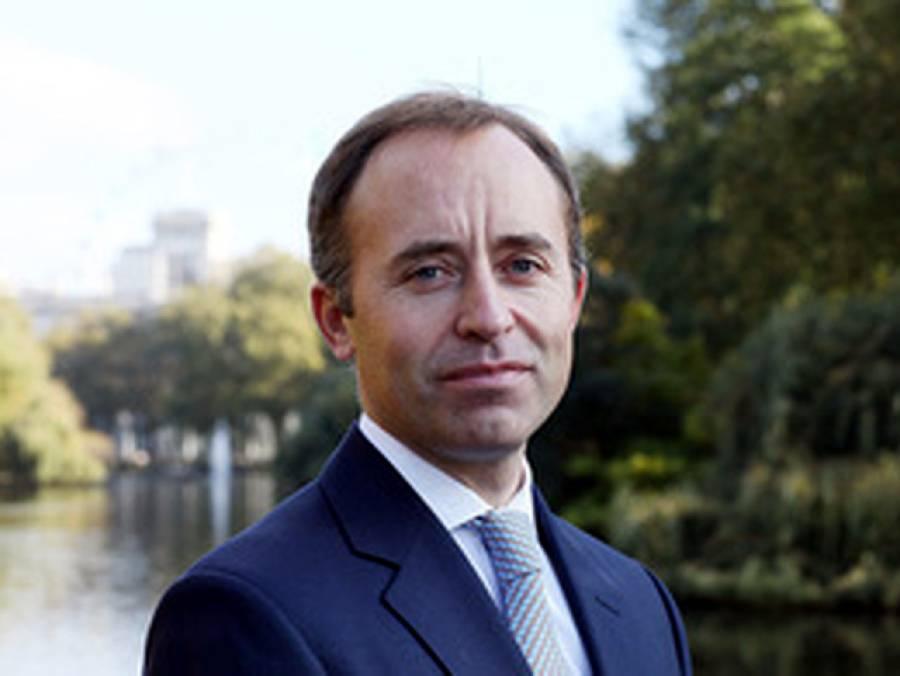 وزیر داخلہ سے برطانوی ہائی کمشنر کی ملاقات، باہمی تعاون کے امور پر تبادلہ خیال