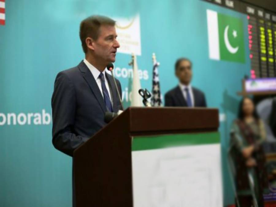 ترکمانستان کے وزیر دفاع کی جنرل راشد سے ملاقات، پیشہ وارانہ امور اور دو طرفہ تعاون پر تبادلہ خیال