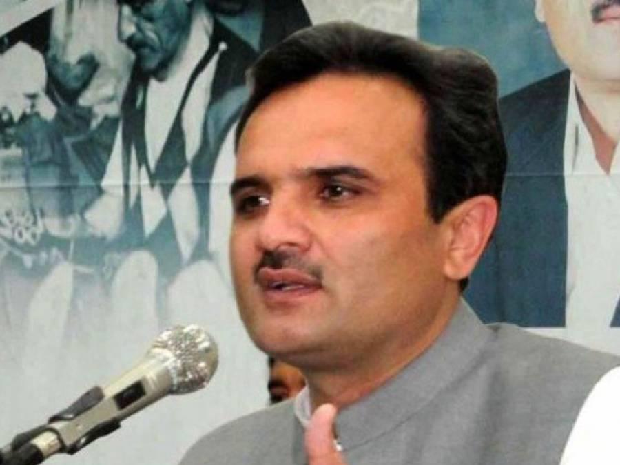 سی پیک پختونوں کا حق ، تحریک انصاف نے تبدیلی کے نام پر دھوکہ دیا ،عمران خان یو ٹرن لیکر مرکزی حکومت کو فائدہ پہنچاتے ہیں:امیر حیدر ہوتی
