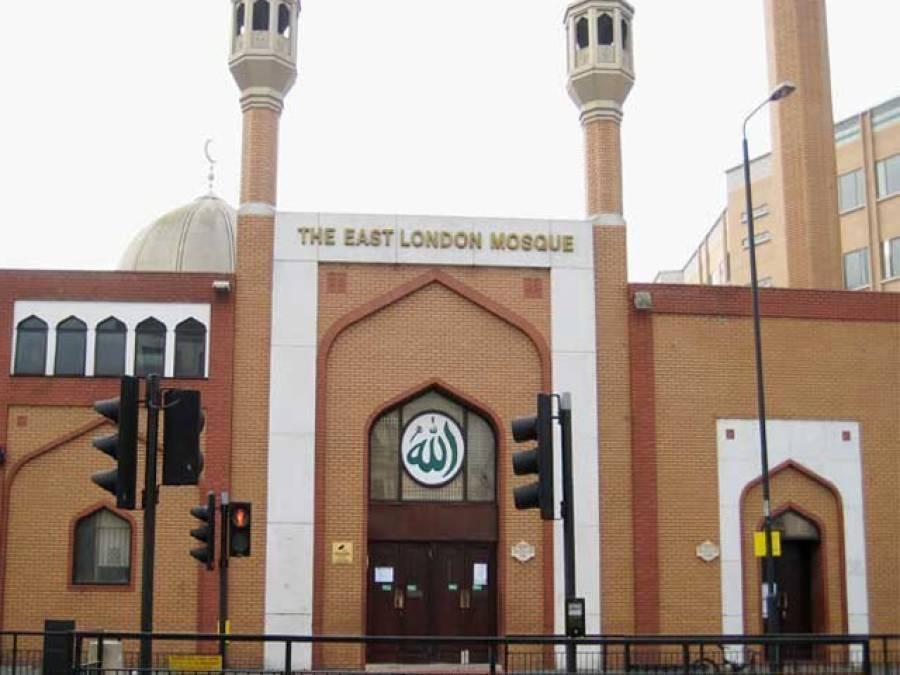 برطانیہ : مسلمانوں نے ڈونلڈ ٹرمپ کو مسجد کا دورہ کرنے کی دعوت دیدی