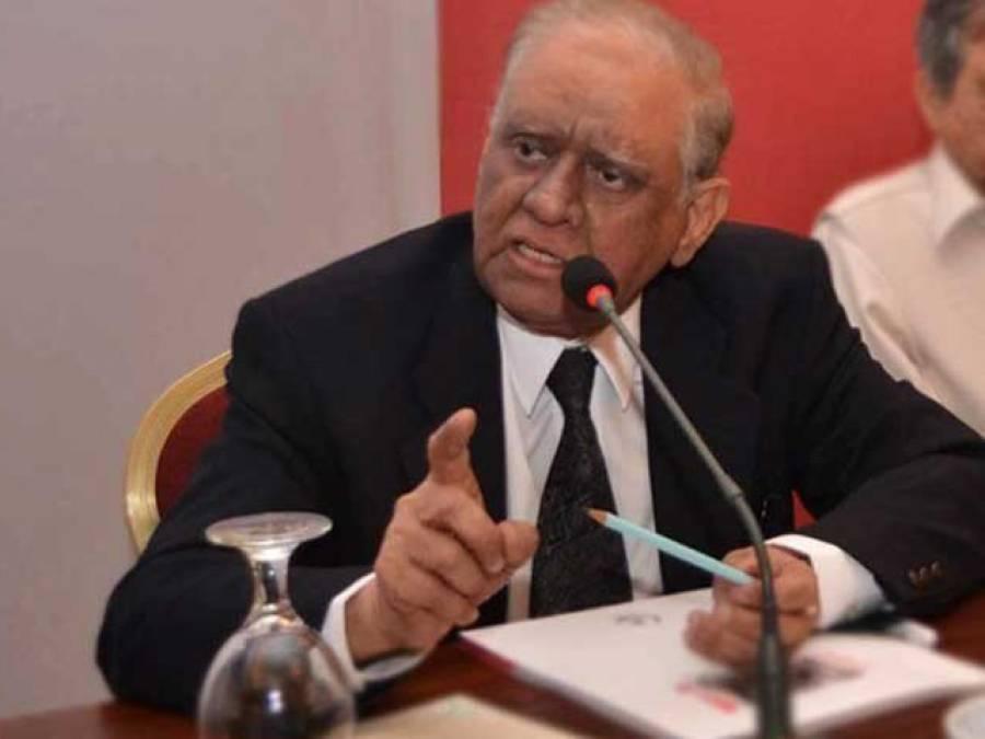 """""""میری سیکیورٹی اور پروٹوکول سٹاف کی تعداد نصف کی جائے """"، گورنر سندھ نے پہلا حکم جاری کردیا"""