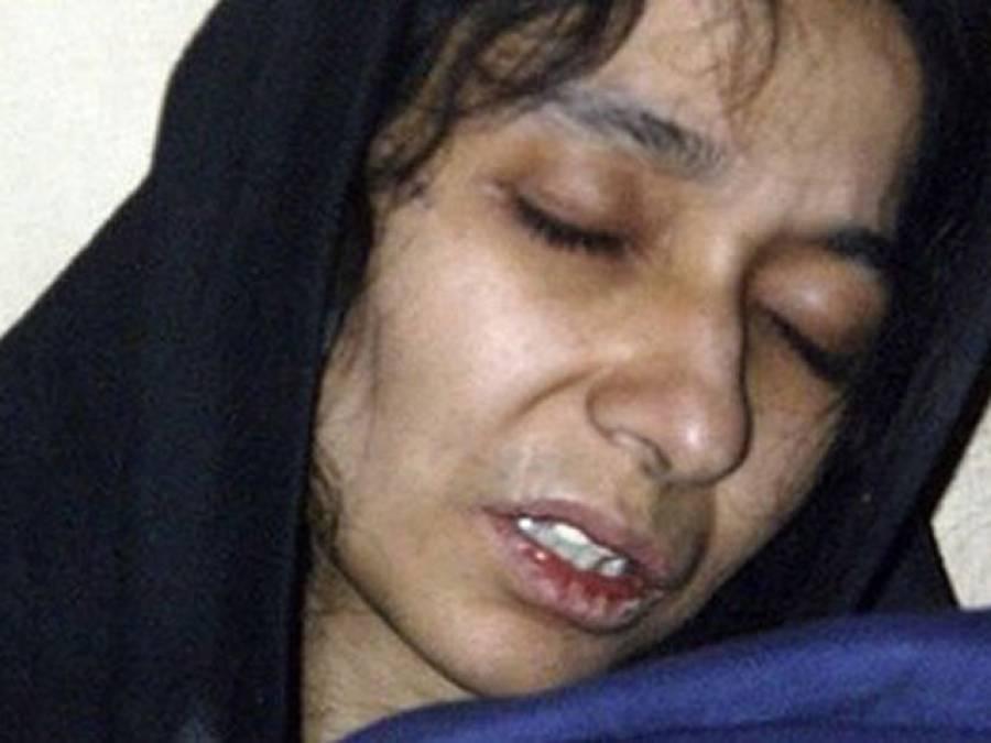 ڈاکٹر عافیہ کو امریکا کے حوالے کر نیوالا ایس ایس پی ہٹ لسٹ پر تھا