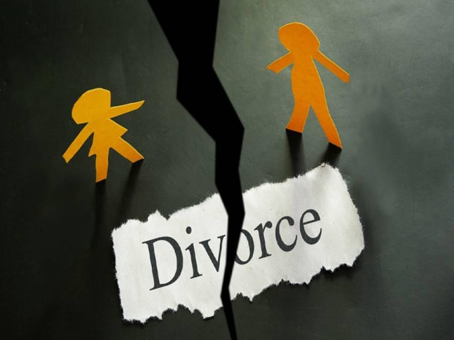 سعودی عرب میں طلاق کی شرح میں خوفناک اضافہ