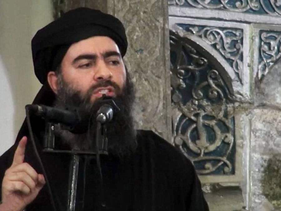 کیا داعش کے سربراہ ابوبکر البغدادی کی موت ہوگئی؟ تنظیم کے رہنماﺅں کو ایسا حکم جاری کردیا گیا کہ پوری دنیا کے کان کھڑے ہوگئے