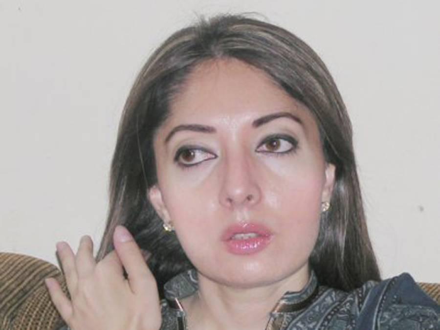 ملک کے 3وزیراعظم عدالت گئے موجودہ کیوں نہیں ،شریف خاندان کے بیانات میں تضادہے:شرمیلا فاروقی