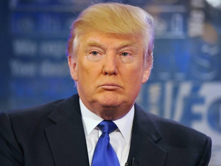 نومنتخب امریکی صدر ڈونلڈ ٹرمپ نے حکومتی اخراجات میں کمی کیلئے اقدامات شروع کردیے