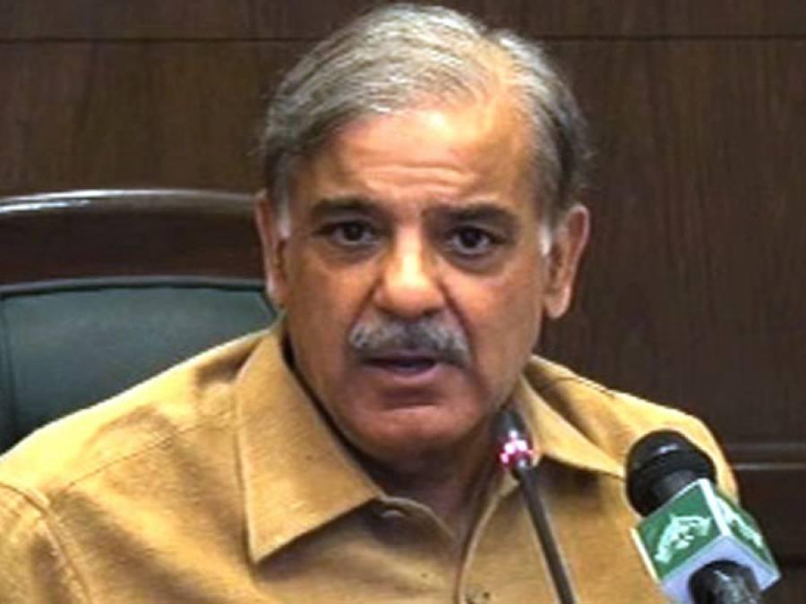 وزیر اعلیٰ پنجاب شہباز شریف کا صوبے بھر میں جعلی ادویات کے خلاف مہم تیز کرنے کا حکم