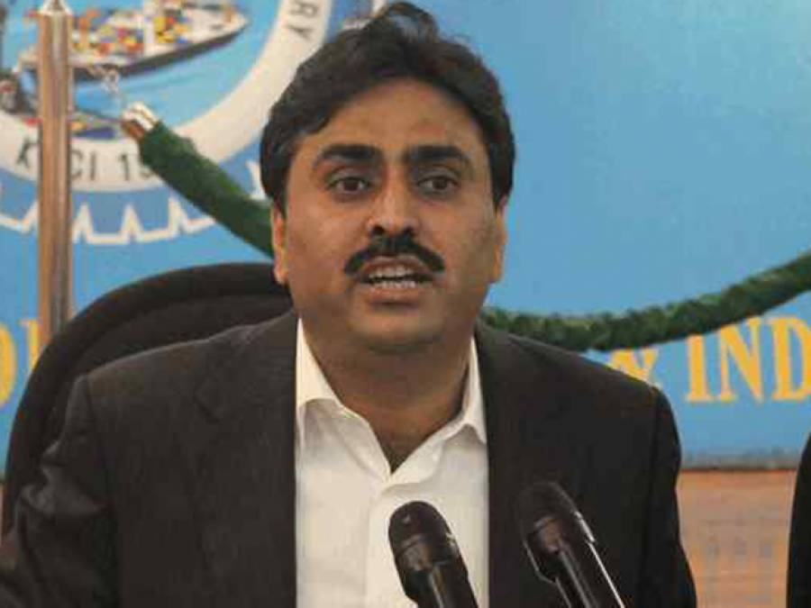 شہر کے تمام پراجیکٹ پر کام شروع ،6 ماہ میں کراچی کے پراجیکٹ مکمل کرلیں گے:وزیر بلدیات سندھ