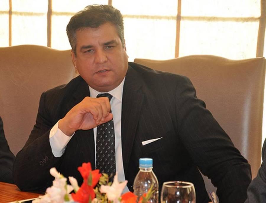 عمران خان جھوٹ پرجھوٹ بوتے ہیں ، وہ اب وزیراعظم پر الزامات ثابت کریں :دانیا ل عزیز