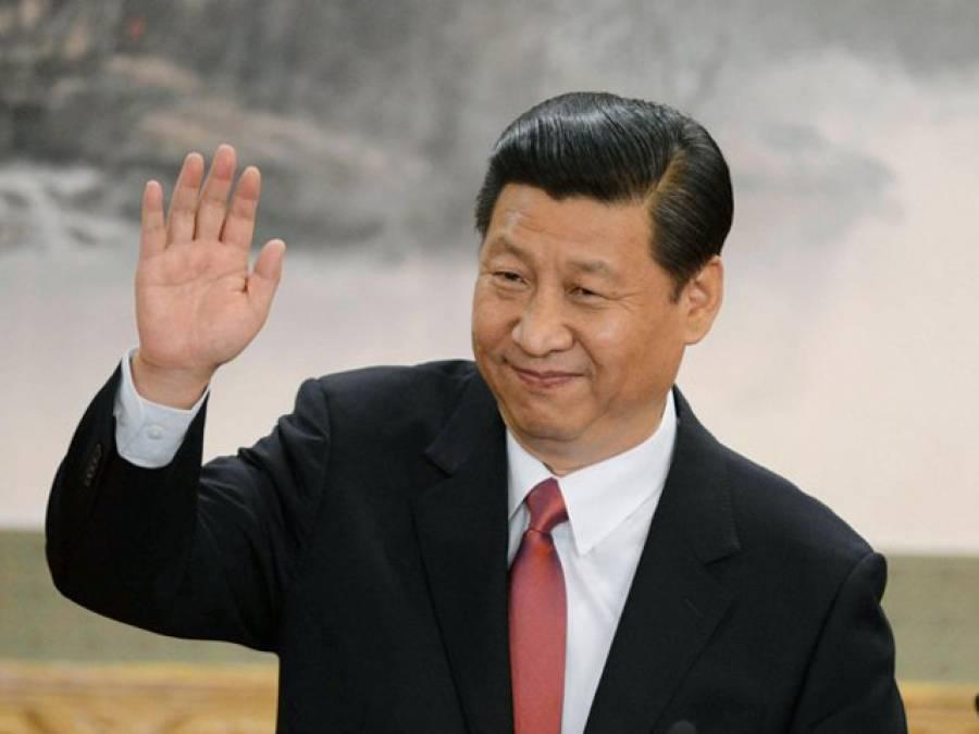 چین پاکستان کے ایک ہزار اساتذہ کو چینی زبان سکھانے کی تربیت دے گا، سی پیک ویب سائٹ کے افتتاح پر چینی صدر کا پیغام