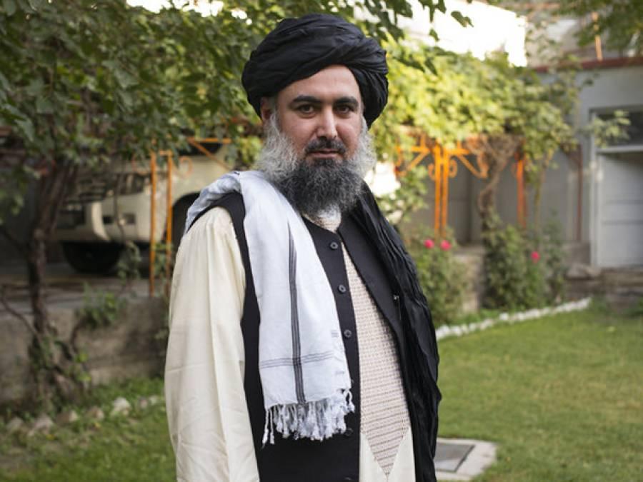 'میں لوگوں کو کہہ کر جاتا تھا کہ عمرہ پر جارہا ہوں لیکن پھر وہاں جاکر۔۔۔' افغان طالبان کے رہنما نے ایسی بات کہہ دی کہ سب دنگ رہ گئے