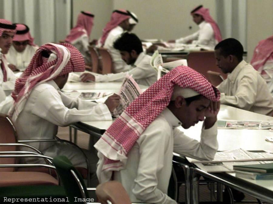 سعودی شہریوں کو نوکری دینے کیلئے حکومتی دباﺅ، سعودی کمپنیوں نے حکومت کو دھوکہ دے کر غیر ملکیوں کو نوکریاں دینے کا ایسا طریقہ ڈھونڈ نکالا کہ سعودی حکومت نے کبھی سوچا بھی نہ تھا