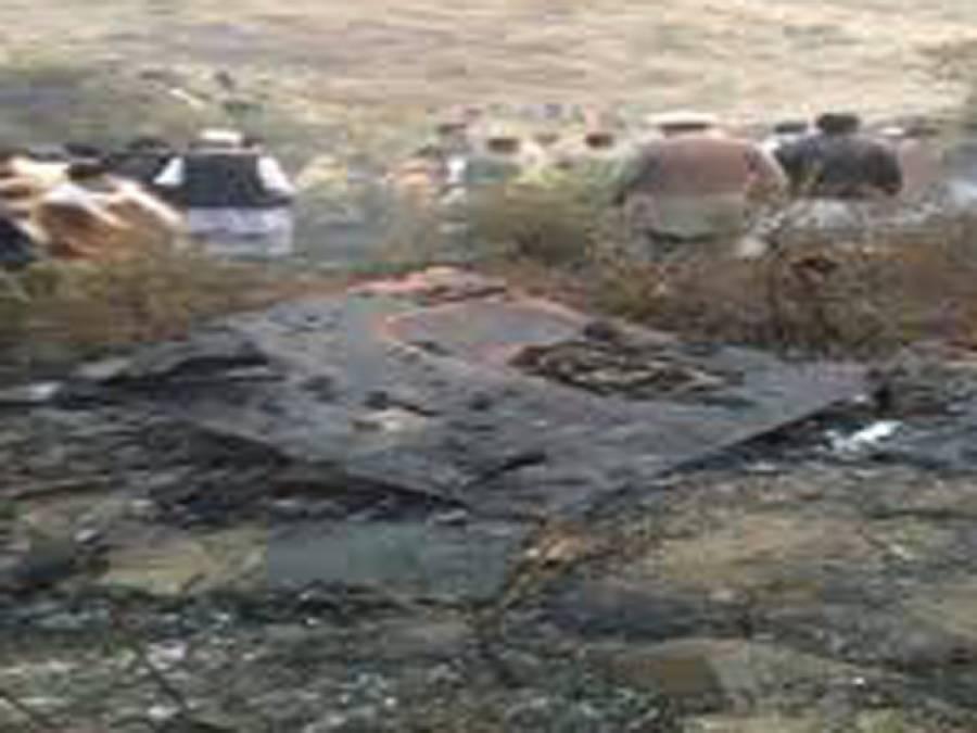 پائلٹ ایسوسی ایشن (پالپا)نے طیارہ حادثے کی تحقیقات کا مطالبہ کر دیا