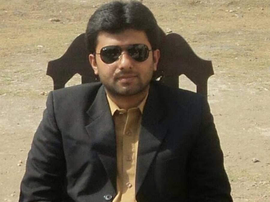 مسلم لیگ ن نے ضلع کونسل خانیوال کی چیئرمین شپ کیلئے انجینئر محمد رضا سرگانہ کونامزد کردیا