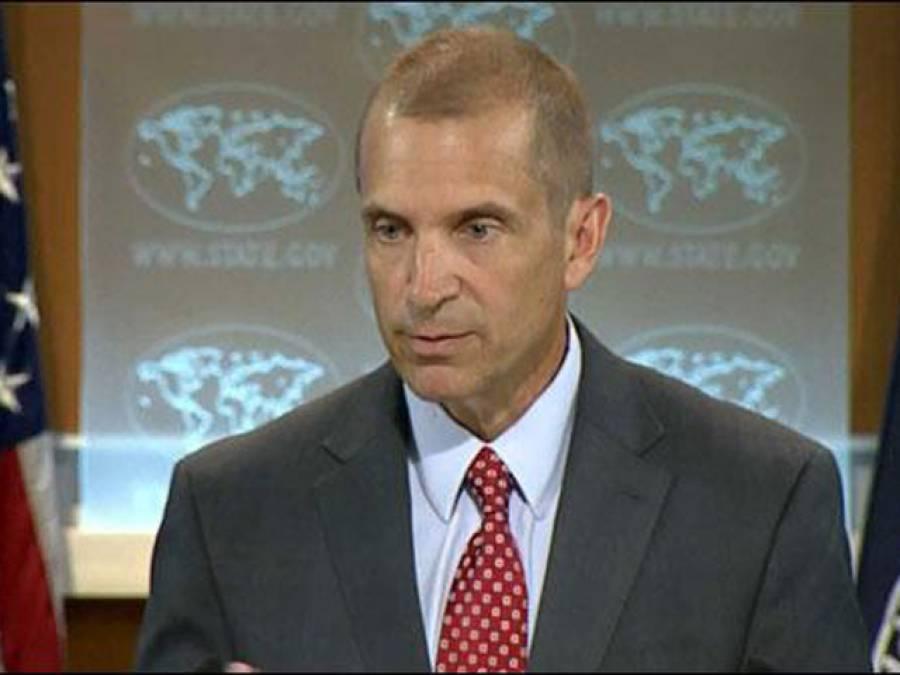 امریکا کا طیارہ حادثے پر گہرے دکھ کا اظہار ، امدادی اور بحالی کے کاموں میں تعاون کی پیشکش