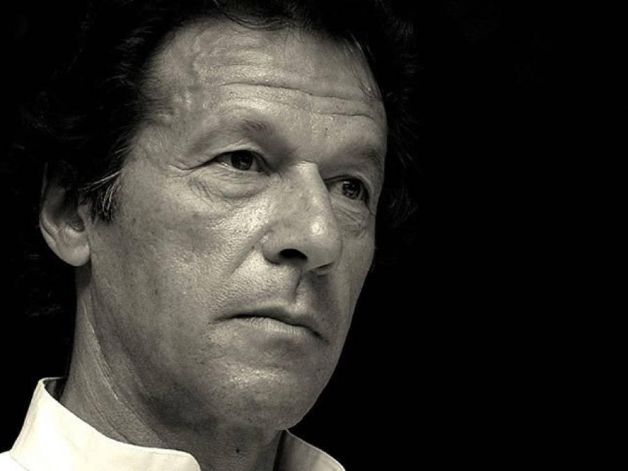 جنید جمشید نے شوکت خانم چندہ مہم میں بہت مدد کی ، وفات پر گہرے صدمے میں ہوں : عمران خان