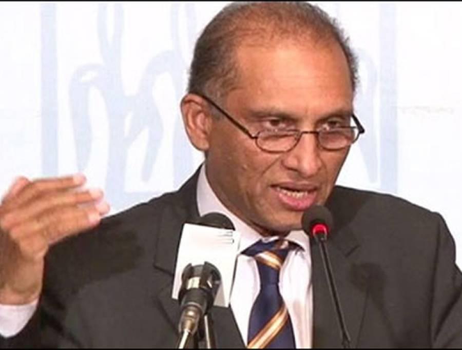 حکومت نے سیکریٹری خارجہ اعزاز چوہدری کو امریکہ میں پاکستانی سفیر تعینات کرنے کی منظوری دے دی