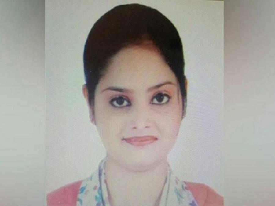 پی آئی اے طیارہ حادثے میں جاں بحق کریو ممبر عاصمہ کے شوہر کی ہلاکت کی خبر جھوٹی نکلی