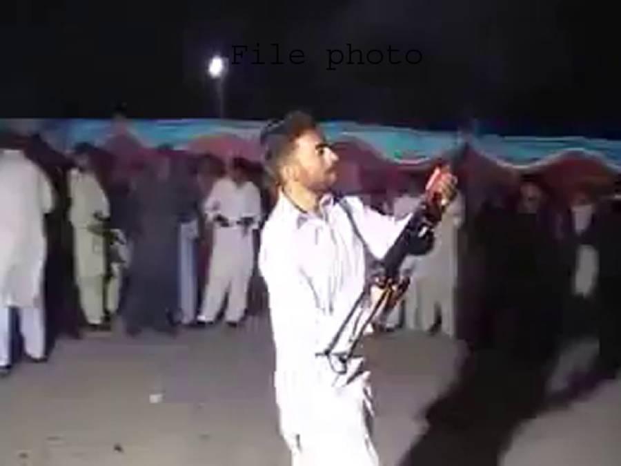 سندھی ثقافتی دن پر کراچی کی سڑکوں پرسر عام فائرنگ،ویڈیو منظر عام پر آگئی