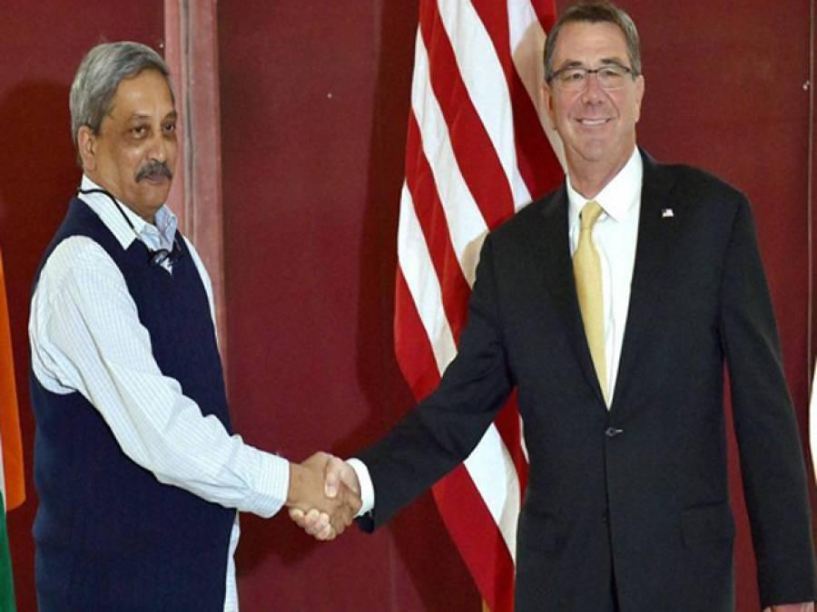 امریکہ نے بھارت کو اہم دفاعی اتحادی قرار دے دیا