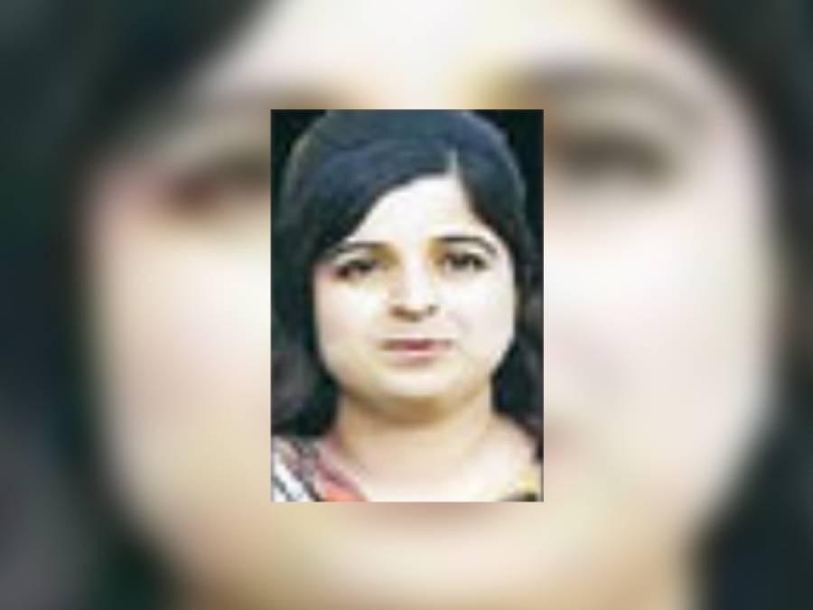 سوشل میڈیا پر دوستی، شادی کا وعدہ، سندھ یونیورسٹی طالبہ کی خود کشی کا سبب بنا، ملزم گرفتار