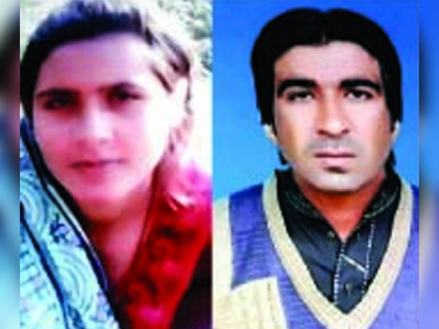 بوریوالہ: سگے ماموں نے بھائیوں کے ساتھ مل کر لو میرج کرنے والی بھانجی قتل کردی