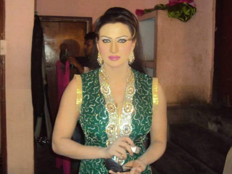 پنجابی گانوں پر پر فارم کر نے کا زیادہ مزا آتا ہے :صائمہ خان