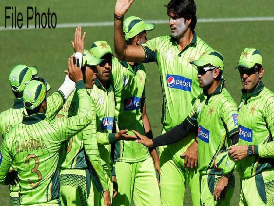 سڈنی:پاکستانی کھلاڑیوں کی فٹنس سے کوچز غیر مطمئن،ٹیم کی فٹنس پر سوالات کھڑے ہوگئے