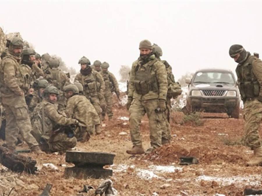 ہزاروں ترک فوجی ایک ایسا حملہ کرنے کی تیاری کرنے لگے کہ سنتے ہی ہر مسلمان کے ہاتھ دعا کیلئے بلند ہو جائیں گے