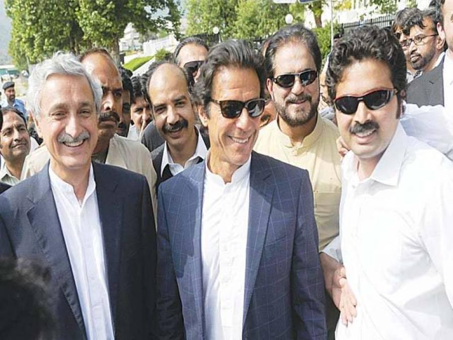 خان صاحب کل آپ نے بتایا نہیں تسبیح پر کیا ورد کرتے ہیں؟صحافی کا عمران خان سے سوال