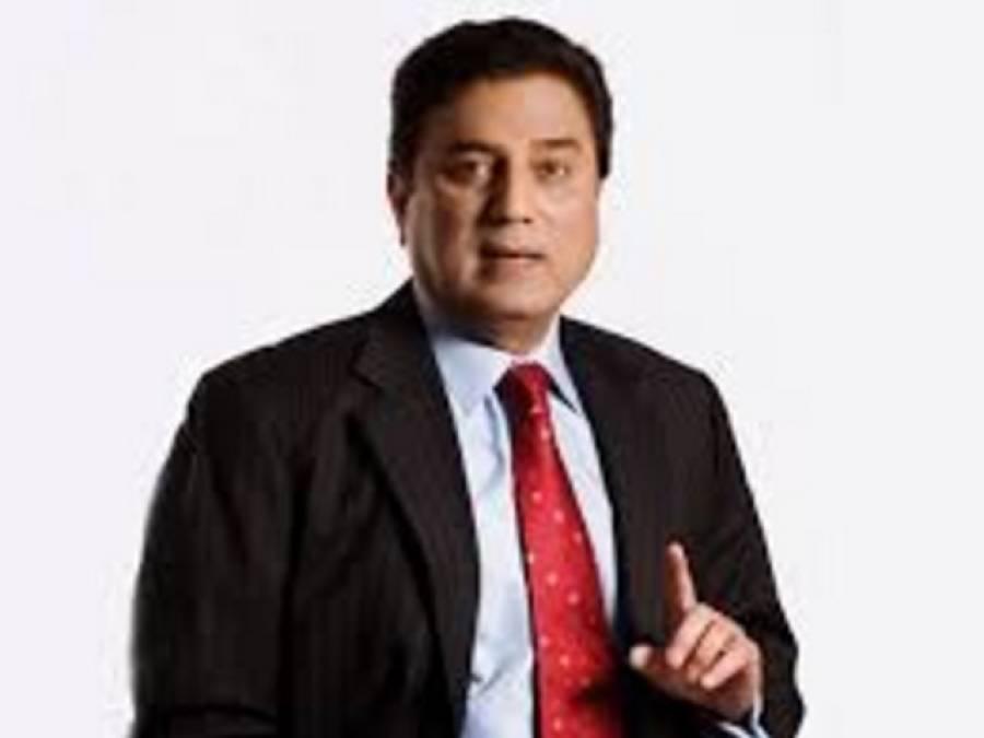 """جناب میں تو """"سٹپنی """"وکیل ہوں ، حامد خان کے بعد بوجھ میرے کندھوں پر آگیا : پاناما کیس کے دوران تحریک انصا ف کے وکیل کا عدالت میں جواب"""