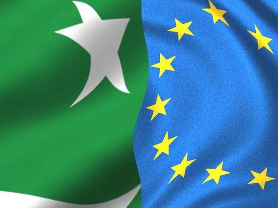 دو برسوں میں ایک لاکھ سے زائد پاکستانیوں کی یورپ میں پناہ کی درخواستیں