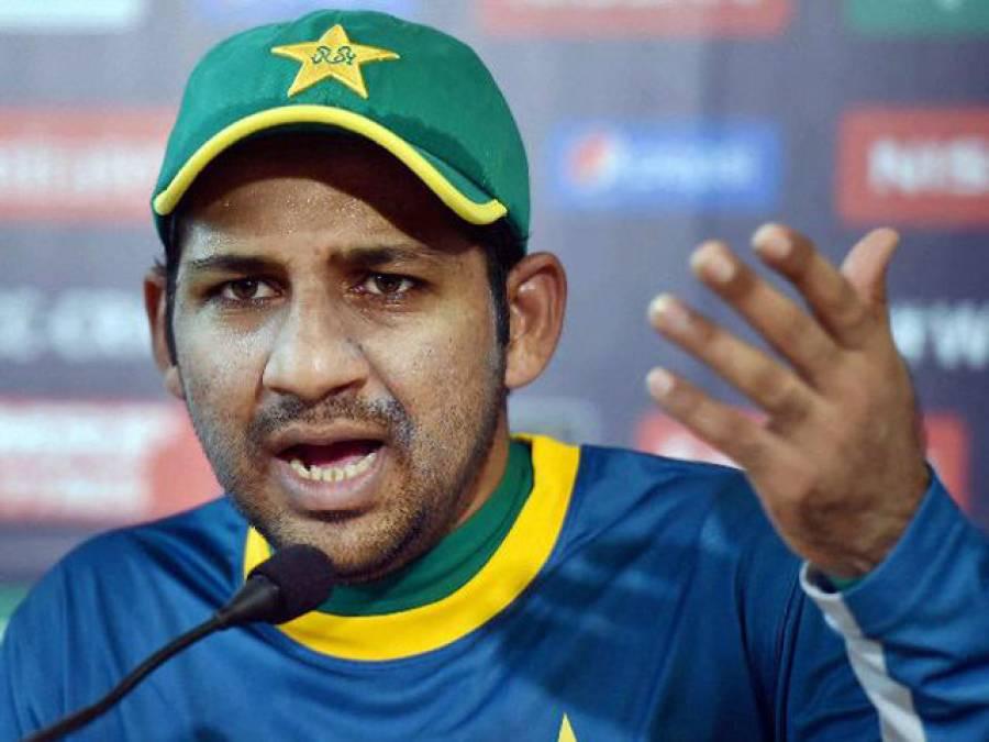 قومی ٹیم کو ایک اور دھچکا ، سرفراز احمد والدہ کی علالت کے بعد آج آسٹریلیا سے واپس آئیں گے