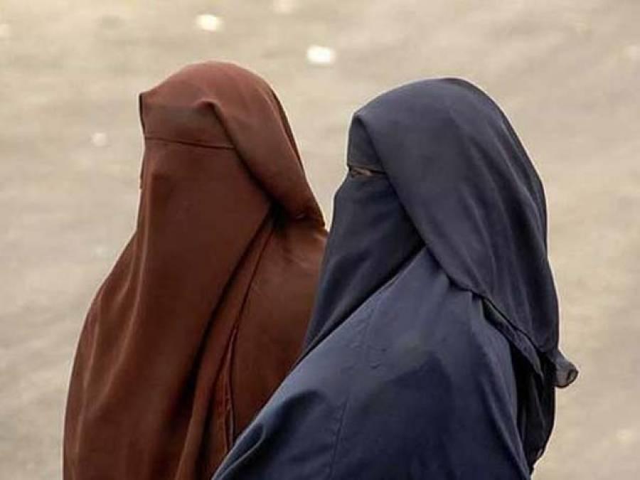 مراکش نے پورے چہرے کو ڈھانپنے والے برقعے کی فروخت اور تیاری پر پابندی عائد کر دی , وجہ ایسی کہ جان کر آپ کو بھی شدید غصہ آئے گا