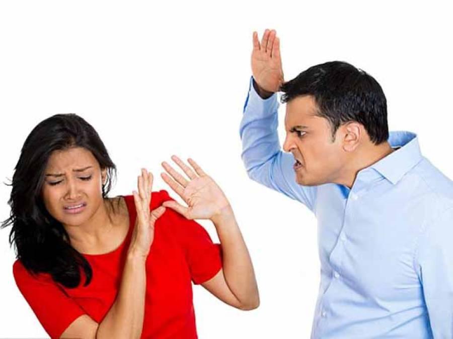 'اگر شادی شدہ عورت یہ 2کام نہ کرے تو اُس پر تشدد کیا جاسکتا ہے'