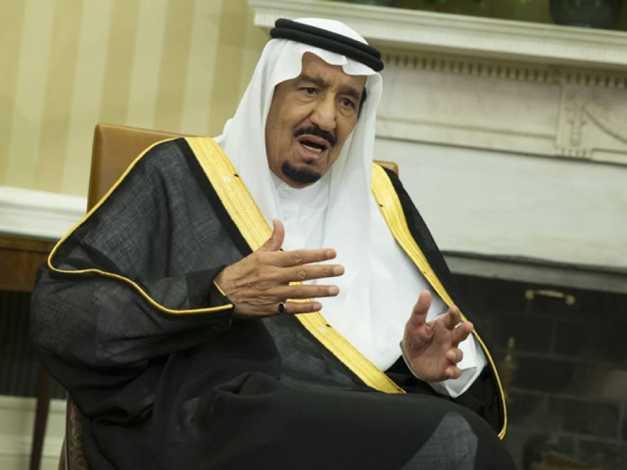 'یہ سب منصوبے ختم کردو' سعودی حکومت نے ایسا حکم جاری کردیا کہ لاکھوں غیر ملکیوں کا مستقبل داﺅ پر لگ گیا
