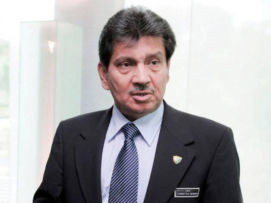 آصف زرداری کی فلاسفی میں تبدیلی اور بلاول کے باعث پیپلز پارٹی میں شمولیت اختیار کی: فیصل صالح حیات