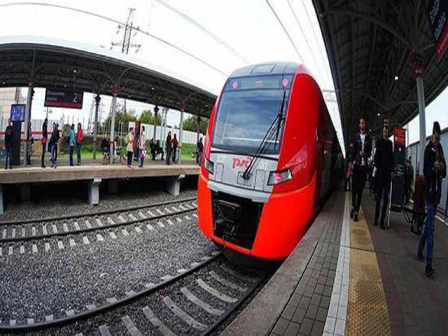 چینی کنسٹرکشن کمپنی نے ماسکو میں میٹرو سٹیشن تعمیر کرنے کا ٹھیکہ 335 ملین ڈالر میں حاصل کرلیا