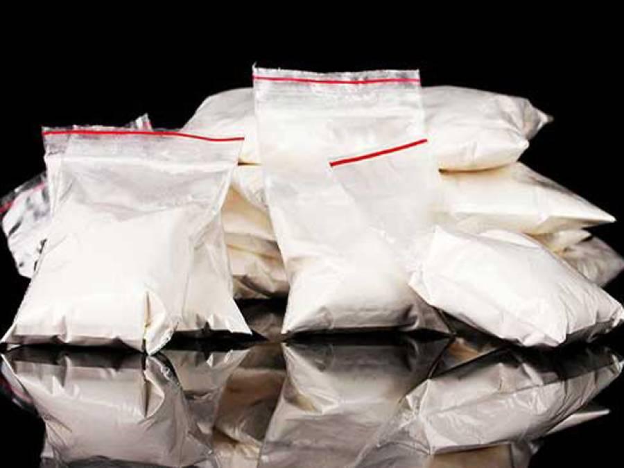 بینظیر انٹرنیشنل ایئر پورٹ پر مسافر کے بیگ سے اعلیٰ کوالٹی کی منشیات برآمد